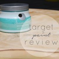 Target Strikes Again! :: Devine Paint Review